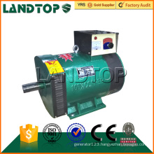 ST series single phase 230V 20kw price of AC generator